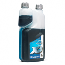 Dvitaktė alyva, XP® Synthetic, 1 l, su dozatoriumi