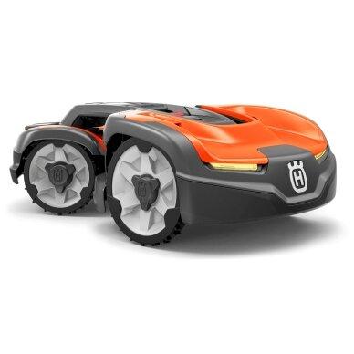 HUSQVARNA AUTOMOWER® 535 AWD 2