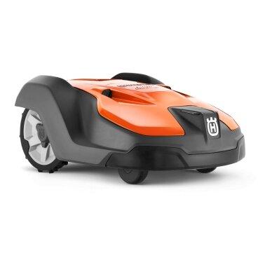 HUSQVARNA AUTOMOWER® 550 2